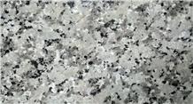 G439 Granite White Follower Granite