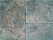 Blue Argento Marble Tiles