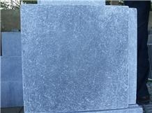 Blue Stone Antiqued, Blue Stone Sand Blasted