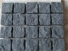 Black Basalt Cobble Stone Turkey