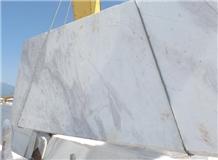 Volakas White Marble Slabs, Greece White Marble
