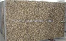 Giallo Fiorito Granite Slabs&Tiles
