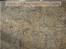 Golden Beach, Granite Big Slab, Granite Slab
