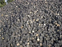 Black Basalt Cobble Stone & Pavers Turkey
