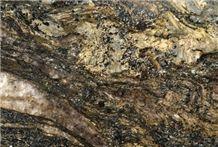 Asterix Granite countertop