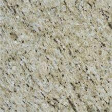 Giallo Santo prefabricated granite