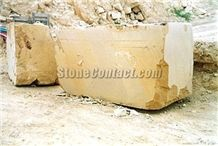 Aura Leccese stone block