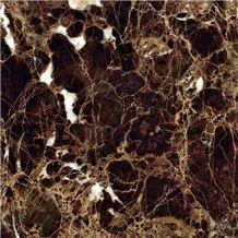 Buy Emperador Marble Blocks from Spain