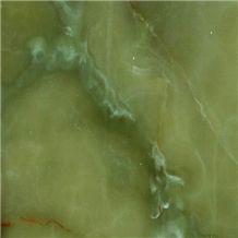 Buy Green Onyx 2cm Slabs