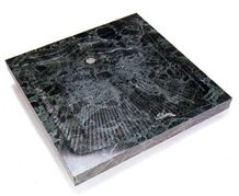 Buy Green Marble Shower Tray