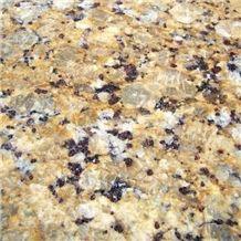 Buy Yellow Butterfly Granite Blocks