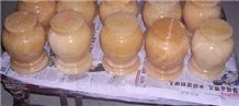 Buy Onyx Urn from China