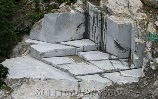 Zap - Pietra Ollare Soapstone Quarry