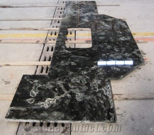 Mountain Rays Granite Quarry