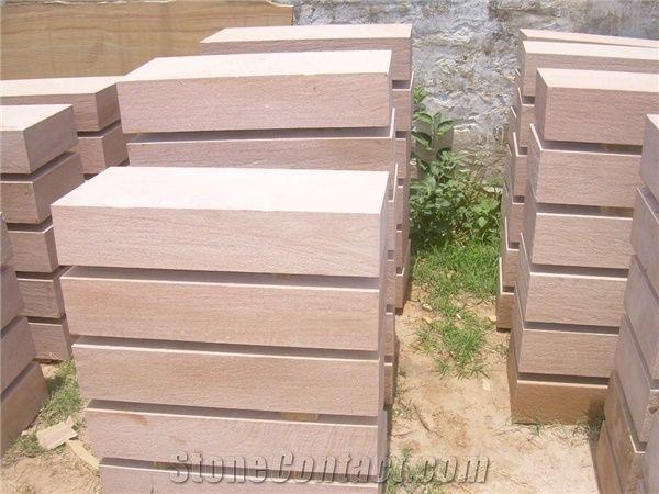 Rosalio Pink Sandstone Quarry