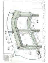 Buy Corian Quartz Stone Handrail System