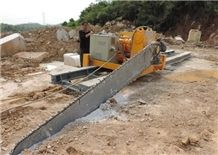 Buy Chain Saw Machine for Quarry