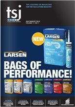 Tile & Stone Journal