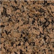Abuja Brown Granite