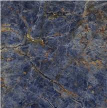 Africa Blue Sodalite