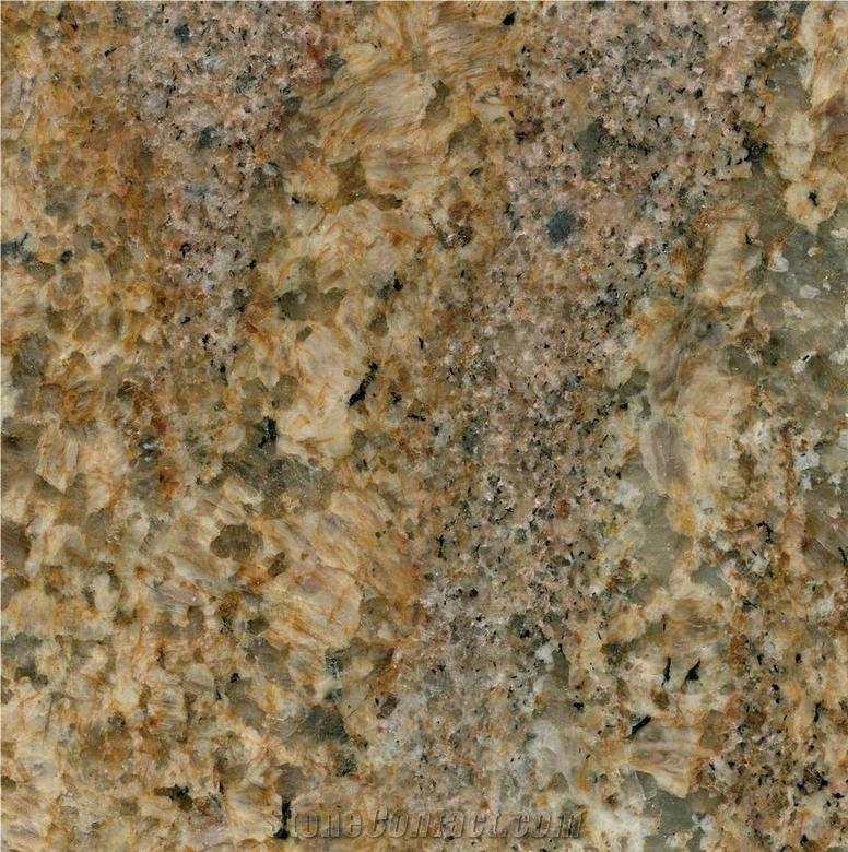 African Ivory Granite Beige