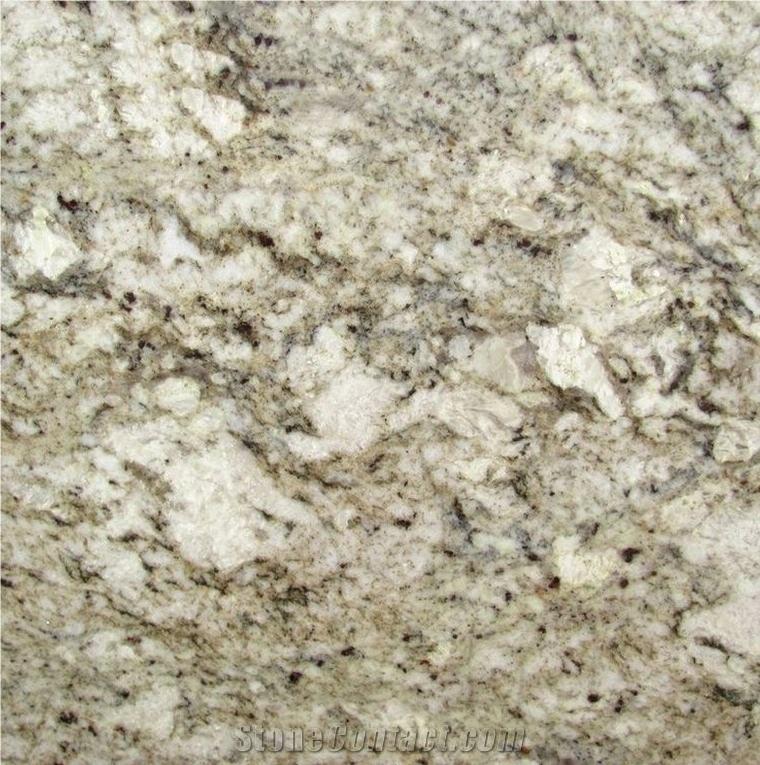 African Rainbow Granite Beige Granite Stonecontact Com