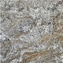 Amaretto Granite White Granite Stonecontact Com