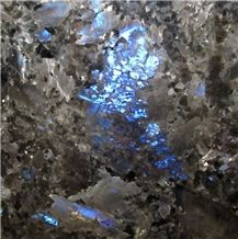 Ambra Blue Granite
