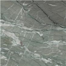 Antiq Green Marble