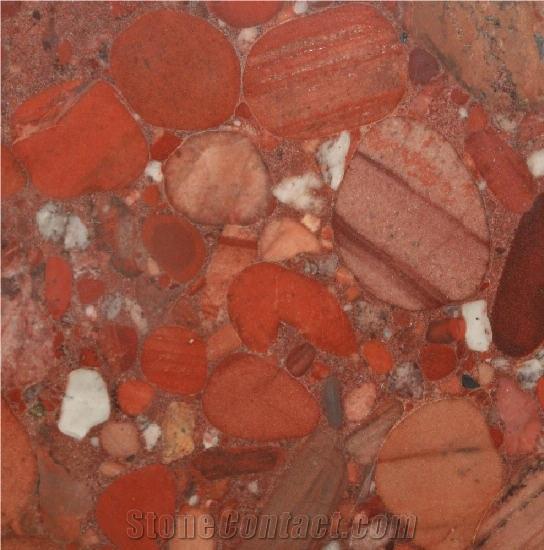 Aquarius Red Granite Red Granite Stonecontact Com