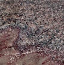Aqueralla Red Granite