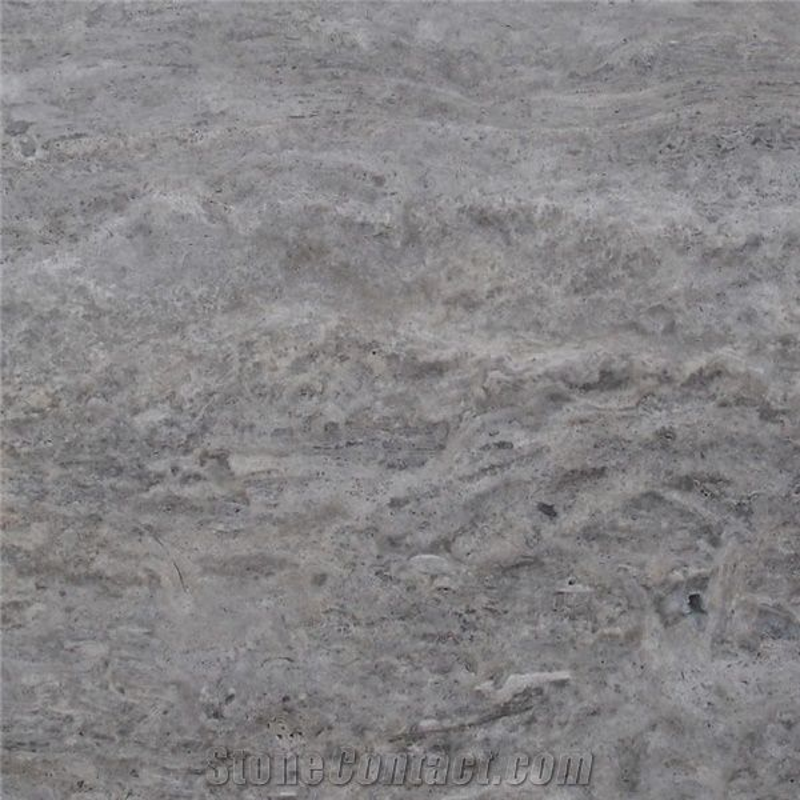 Ash Travertine Grey