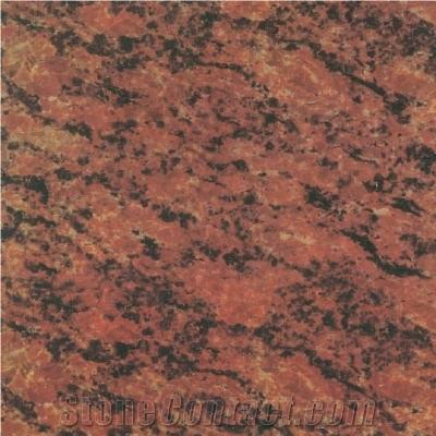 Askeryd Granite Red Granite Stonecontact Com