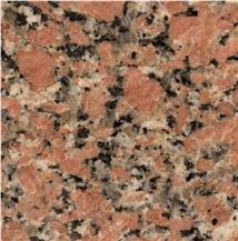 Aswan Red Granite