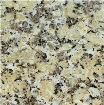 Autumn Gold Granite