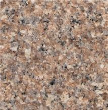 Autumn Rose Granite