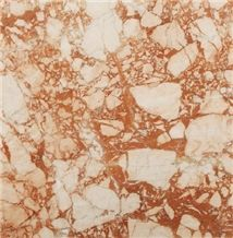 Balboura Rose Marble