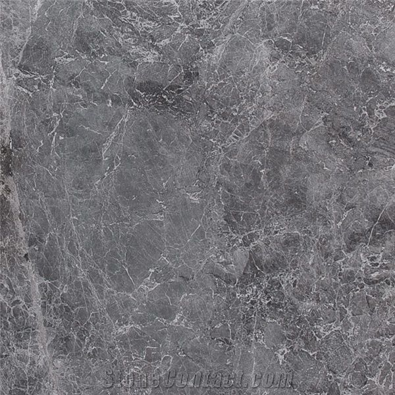 Baltic Gray Marble Grey