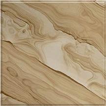Bark Quartzite