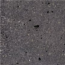 Basalt with Holes