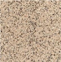 Beige Khorramdarreh Granite
