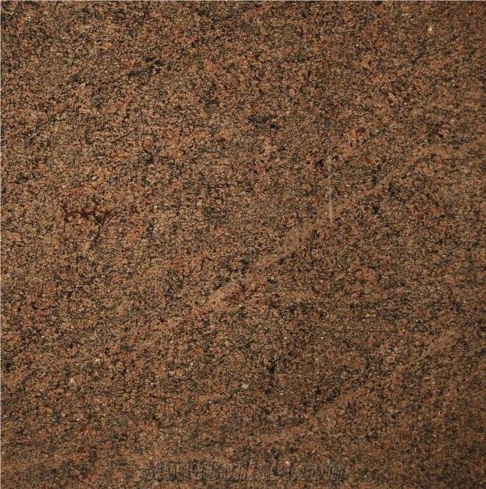 Bismark Brown Granite Brown Granite Stonecontact Com