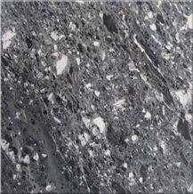 Black Vein Marble