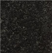 Black Velvet Granite