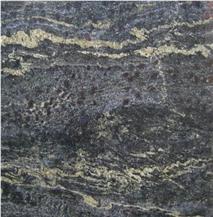 Blue Barracuda Granite
