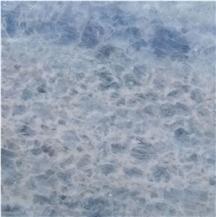 Blue Iceberg Marble