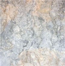 Blue Oyster Limestone