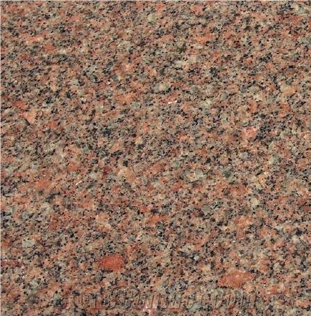 Bohus Hallinden Granite Red Granite Stonecontact Com
