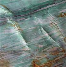 Botanic Bordeaux Quartzite