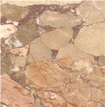 Breccia Asia Marble